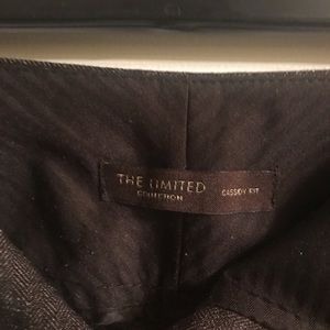 Limited Collection Cassidy Pant